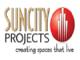 Suncity Projects Pvt Ltd - Logo