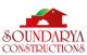 Soundarya Constructions - Logo
