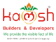 Kalash Builders & Developers - Logo