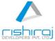 Rishiraj Developers Pvt Ltd - Logo