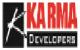 Karma Developers - Logo