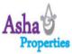 Asha Properties - Logo