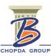 B Chopda Group - Logo