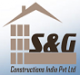 Shweta and Gita Constructions India Pvt.Ltd - Logo