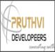 Pruthvi Developeers - Logo