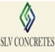 SLV Concretes - Logo