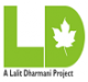 Lalit Dharmani Project - Logo