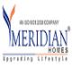 Meridian Homes - Logo
