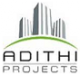 Adithi Projects - Logo