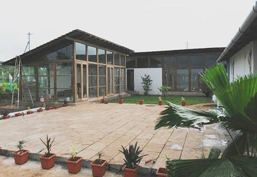 Mirador Oasis Estate Phase II, Shahapur, Thane