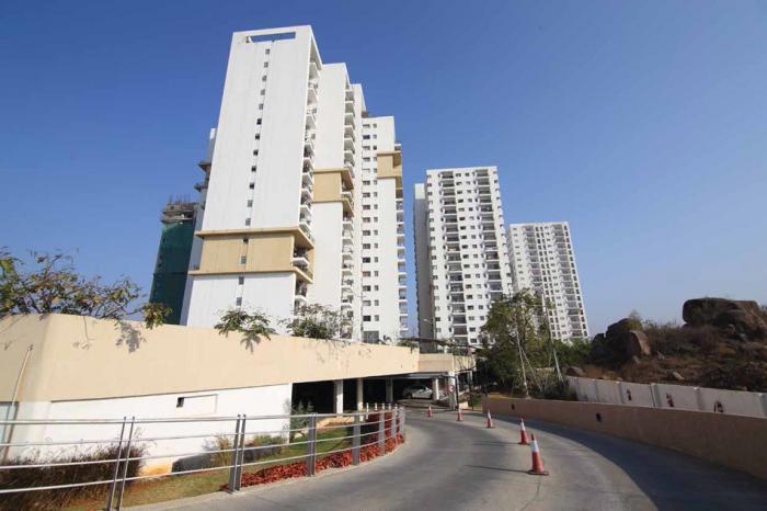 PBEL City, Appa Junction, Hyderabad
