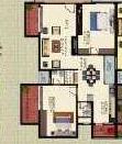 Lansdowne Virginia, Bangalore - Floor Plan