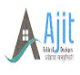 Ajit Builders And Developers - Logo