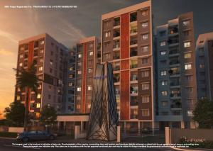 TooGoodHomes by Provident, Thanisandra Main Road