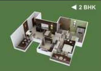 Venkatesh Joynest Phase II, Pune - Floor Plan