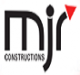 MJR Constructions Pvt. Ltd. - Logo