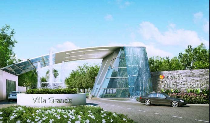 Sterling Villa Grande Phase 2, Seegehalli, Bangalore