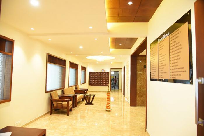 Nirmaan Evanna Homes, Kotekani, Mangalore