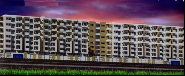 VR Sai Brundavanam, Jigani, Bangalore