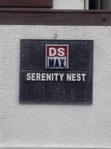 DSMAX SERENITY NEST, Central Silk Board, Bangalore
