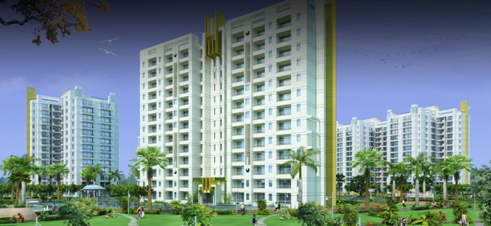 Parsvnath Exotica Phase II, Gt Road, Ghaziabad