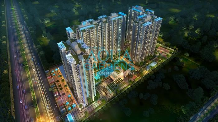 Shri Radha Aqua Gardens, Noida Extension, GreaterNoida