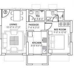 Gundecha Montego, Mumbai - Floor Plan