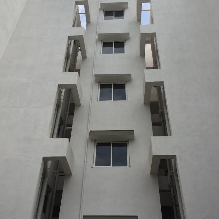 Sairaj Residency, Kondhwa Budruk, Pune