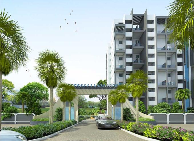 Maple Aapla Ghar Lonikand, Lonikand, Pune