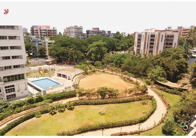 Acropolis Apartment, Borivali East, Mumbai