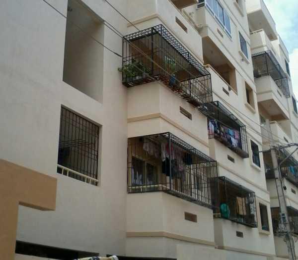 Sai Shakthi Residency, Banashankari, Bangalore