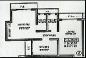 DAICHI Aabiel Heights, Mumbai - Floor Plan