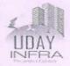 Uday Infra - Logo