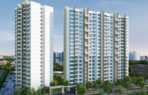 Shapoorji Pallonji Vicinia, Chandivali