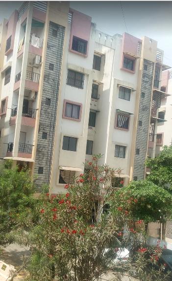 Trimurti Dev Dutt Residency, Ranip, Ahmedabad