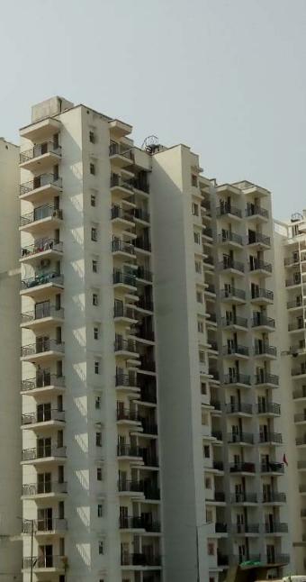 Maxblis White House Phase II, Sector-75, Noida