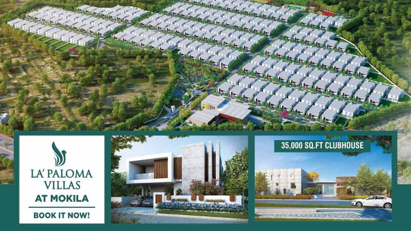 Property in Hyderabad | Residential Real Estate Hyderabad
