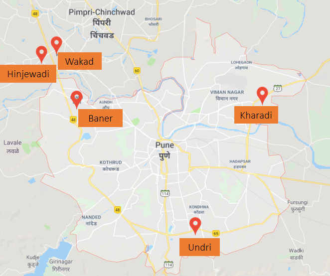 Best real estate investment options in pune andrew pilara rs investments for sale