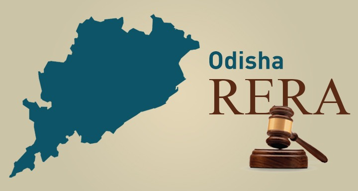 List of approved agents and projects – Odisha RERA