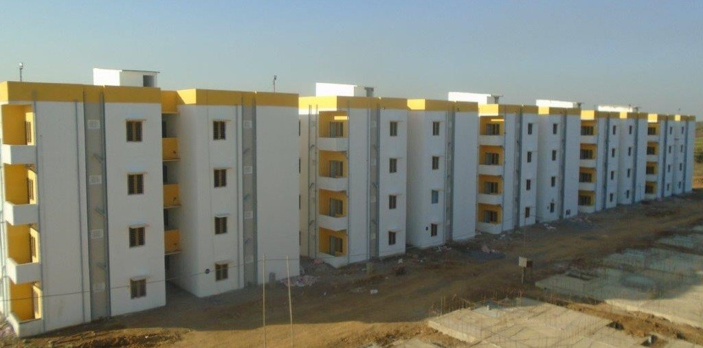 apartments  flats for rent in new nallakunta  hyderabad